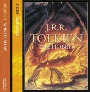 Libro in inglese The Hobbit  - J. R. R. Tolkien