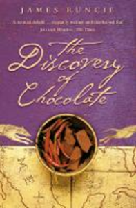 Libro in inglese The Discovery of Chocolate: A Novel  - James Runcie