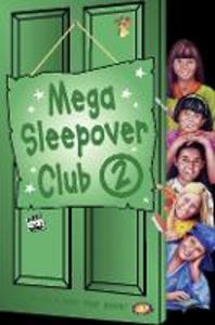 Libro inglese The Sleepover Club: The Sleepover Club at Kenny's ; Starring the Sleepover Club Rose Impey , Narinder Dhami