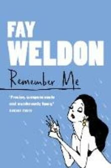 Remember Me - Fay Weldon - cover
