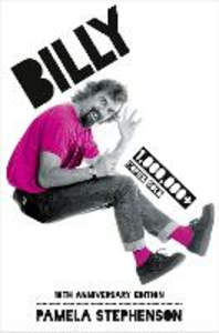 Libro in inglese Billy Connolly 10 Year Anniversary edition  - Pamela Stephenson