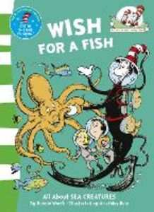 Libro inglese Wish for a Fish Bonnie Worth , Dr. Seuss