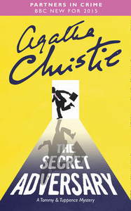 Libro in inglese The Secret Adversary  - Agatha Christie
