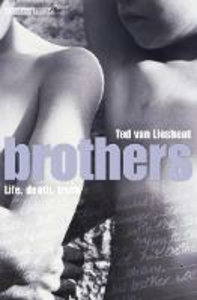 Libro in inglese Brothers  - Ted Van Lieshout