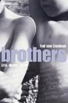 Brothers - Ted van Lieshout - cover