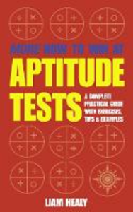 Libro in inglese More How to Win at Aptitude Tests  - Liam Healy