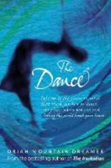 The Dance - Oriah Mountain Dreamer - cover