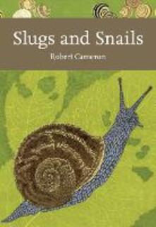 Slugs and Snails - Robert Cameron - cover
