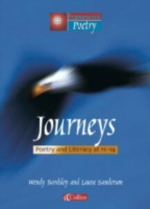 Libro inglese Framework Poetry: Journeys Wendy Bardsley , Laura Sanderson