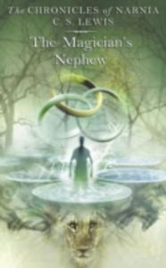 Libro inglese The Magician's Nephew C. S. Lewis , Pauline Baynes