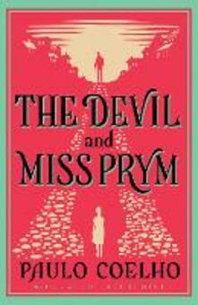 The Devil and Miss Prym - Paulo Coelho - cover
