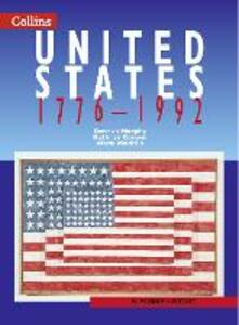 United States 1776-1992 - Derrick Murphy - cover