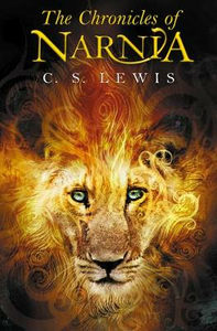 Libro in inglese The Chronicles of Narnia  - C. S. Lewis