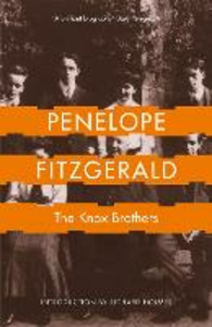 Libro in inglese The Knox Brothers  - Penelope Fitzgerald