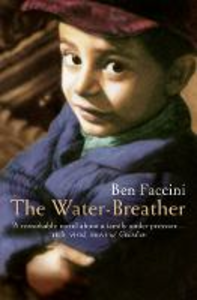 Libro in inglese The Water-breather  - Ben Faccini