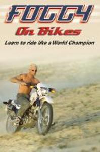 Libro in inglese Foggy on Bikes  - Carl Fogarty