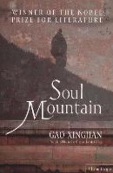 Soul Mountain - Gao Xingjian - cover