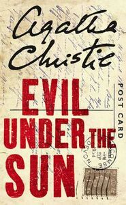 Libro in inglese Evil Under the Sun  - Agatha Christie
