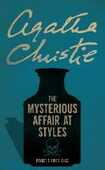 Libro in inglese The The Mysterious Affair at Styles Agatha Christie