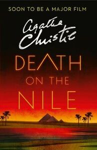 Libro in inglese Death on the Nile  - Agatha Christie