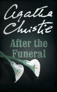 Libro in inglese Poirot - After The Funeral  - Agatha Christie
