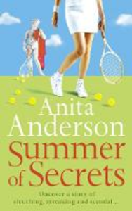 Libro in inglese Summer of Secrets  - Anita Anderson
