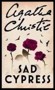 Libro in inglese Sad Cypress  - Agatha Christie
