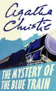 Libro in inglese Poirot - The Mystery of the Blue Train  - Agatha Christie