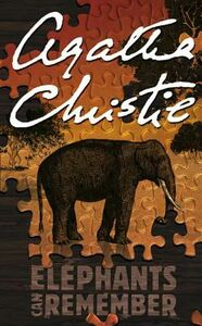 Libro in inglese Elephants Can Remember  - Agatha Christie