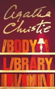 Libro in inglese Body in the Library  - Agatha Christie