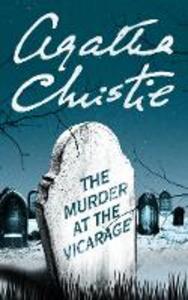 Libro in inglese Miss Marple  - Agatha Christie
