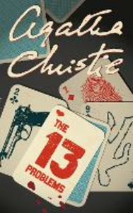 Libro in inglese The Thirteen Problems  - Agatha Christie