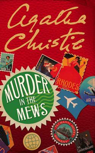Libro in inglese Murder in the Mews  - Agatha Christie