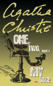 Libro in inglese One, Two, Buckle My Shoe  - Agatha Christie
