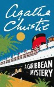 Libro in inglese A Caribbean Mystery  - Agatha Christie