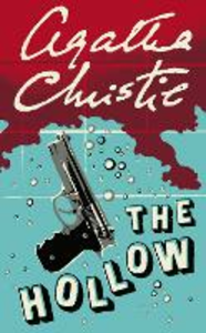 Libro in inglese The Hollow  - Agatha Christie