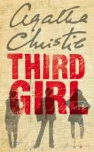 Libro in inglese Third Girl  - Agatha Christie