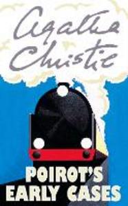 Libro in inglese Poirot  - Agatha Christie