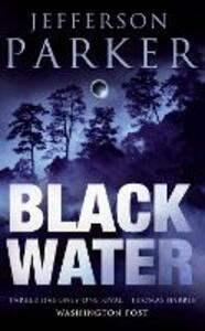 Black Water - Jefferson Parker - cover