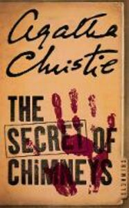 Libro in inglese The Secret of Chimneys  - Agatha Christie