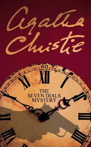 Libro in inglese The Seven Dials Mystery  - Agatha Christie