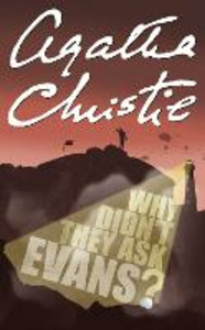 Libro in inglese Why Didn't They Ask Evans?  - Agatha Christie