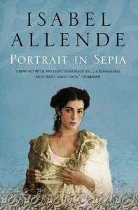 Libro in inglese Portrait in Sepia  - Isabel Allende
