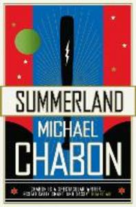 Libro in inglese Summerland  - Michael Chabon