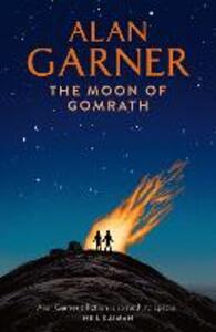 The Moon of Gomrath - Alan Garner - cover