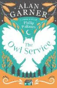 The Owl Service - Alan Garner - cover