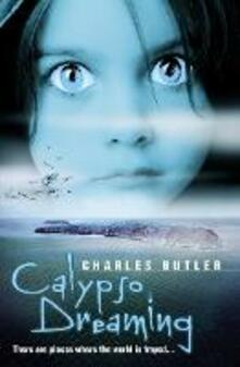 Calypso Dreaming - Charles Butler - cover