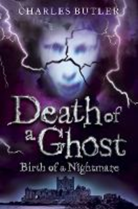 Libro in inglese Death of a Ghost  - Charles Butler
