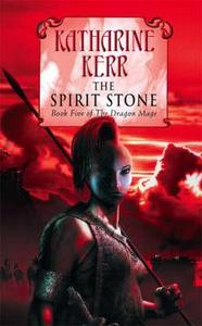 Libro in inglese The Spirit Stone  - Katharine Kerr