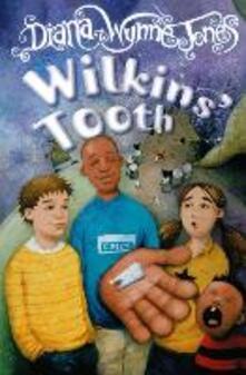 Wilkins' Tooth - Diana Wynne Jones - cover